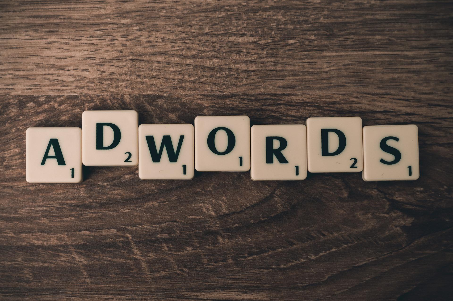 Capañas de Adwords