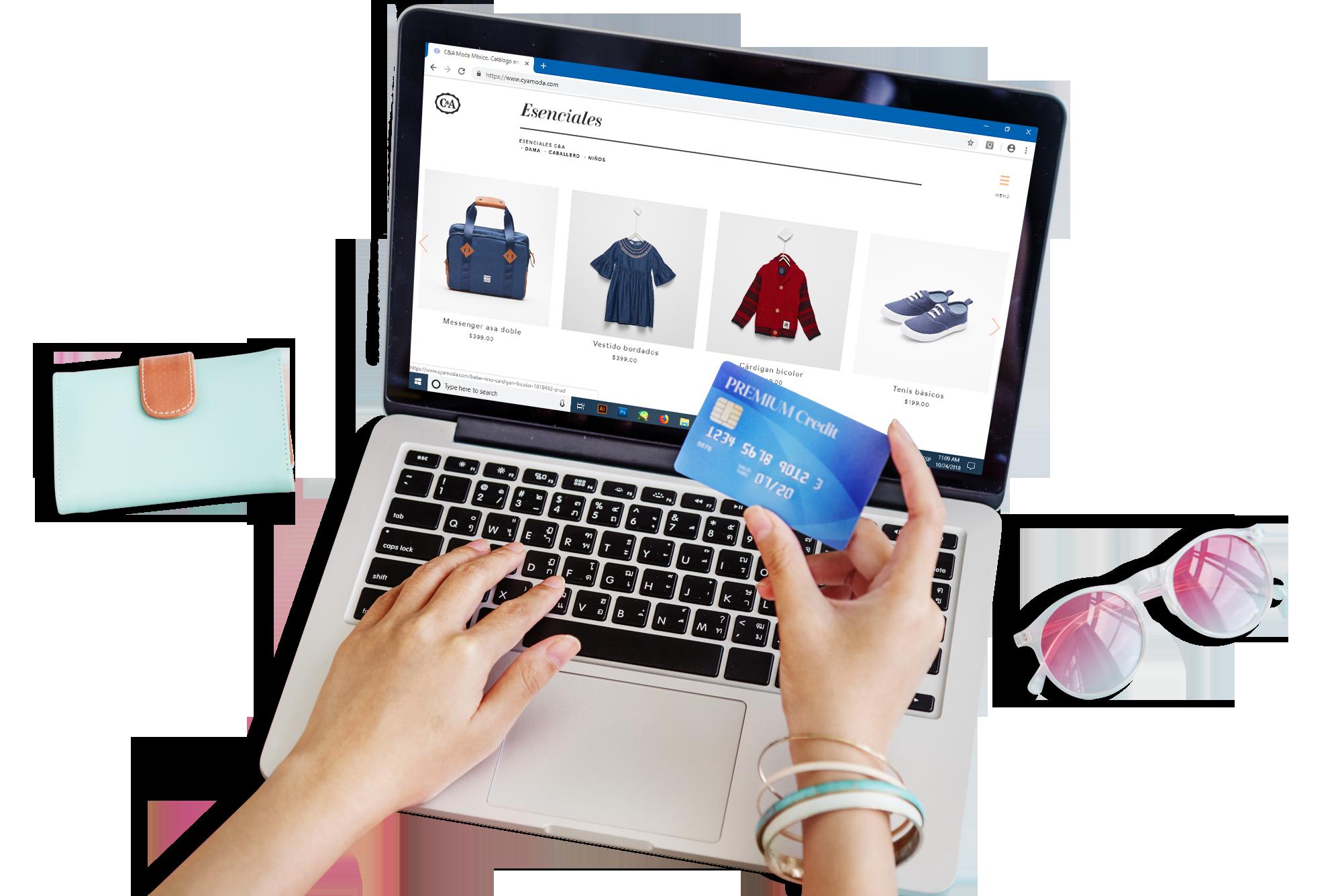 características del E-commerce